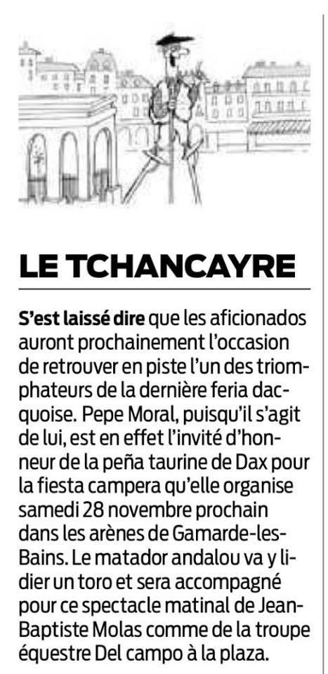 Tchaquayre